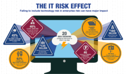The IT Risk Effect