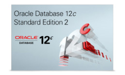oracle database 12c