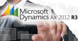Microsoft Dynamics AX 2012 R3