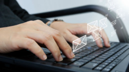 corporate email solutions
