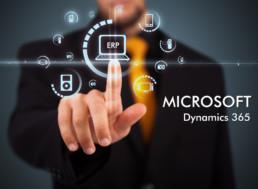 Microsoft Dynamics 365_web
