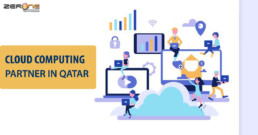 CLOUD COMPUTING PARTNER IN QATAR