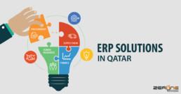ERP SOLUTIONS IN QATAR