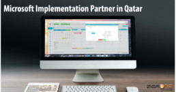 Microsoft Implementation Partner in Qatarr-Zerone
