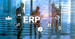 ERP SOLUTIONS PROVIDER IN QATAR